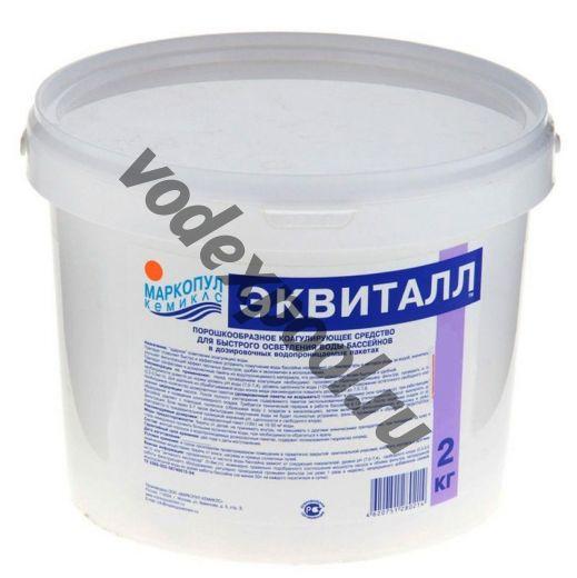 Эквиталл таблетки (2 кг)