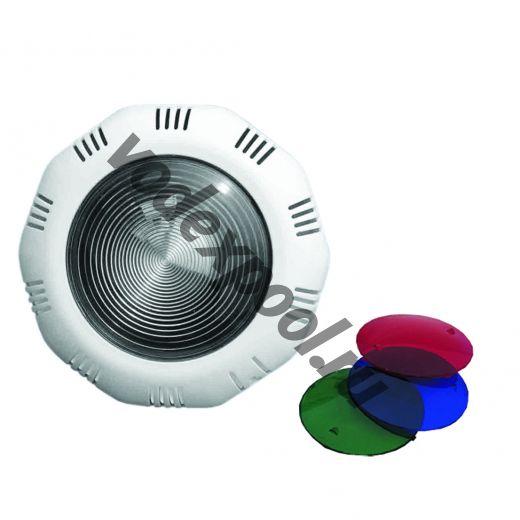 Emaux Прожектор ULTP-100 накладной (100 Вт/12 В) плитка
