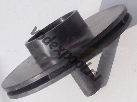 Крыльчатка насоса NK-33 Kripsol RNK 131.A/RBH0007.01R