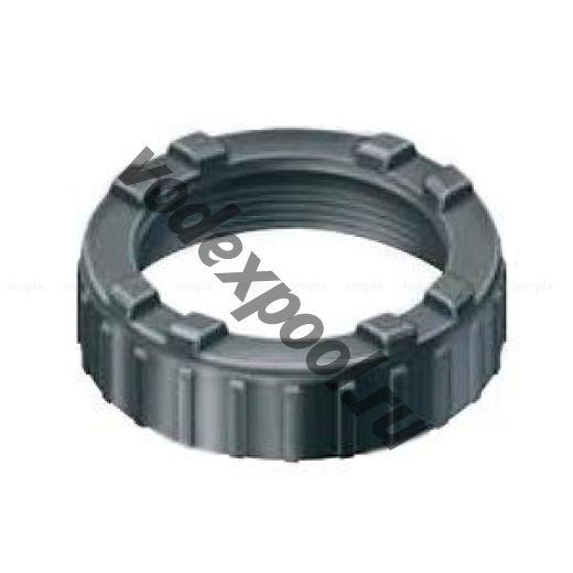 Муфта резьбовая уплотнения крышки префильтра насоса Aqua Maxi Aquatechnix (2901.116.020)