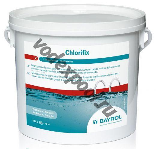Хлорификс (5 кг)