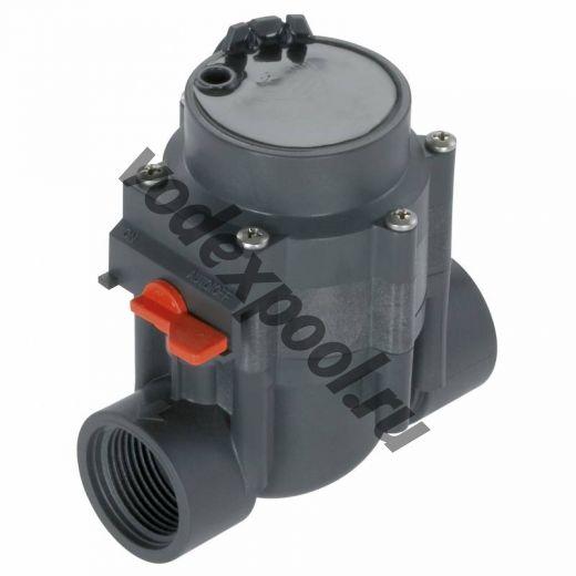 Клапан для полива 24 В