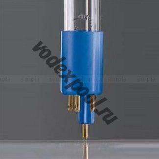 Лампа для установки ультрафиолетовой с медным ионизатором Blue Lagoon Ionizer UV-C 70000, В280001