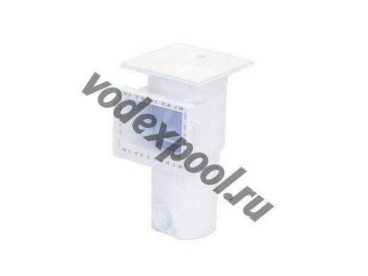 Скиммер SAS PROCOPI P 1002 SB 100 (плитка)