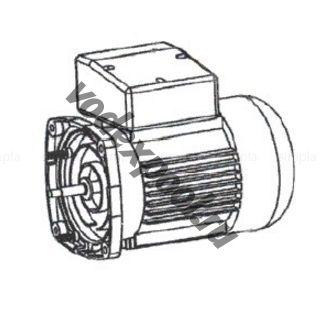Двигатель к насосу SS075 (220В) Emaux 89022106