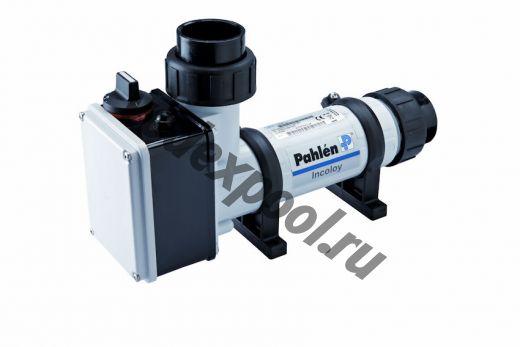 Электронагреватель Pahlen с датчиком потока 3 кВт