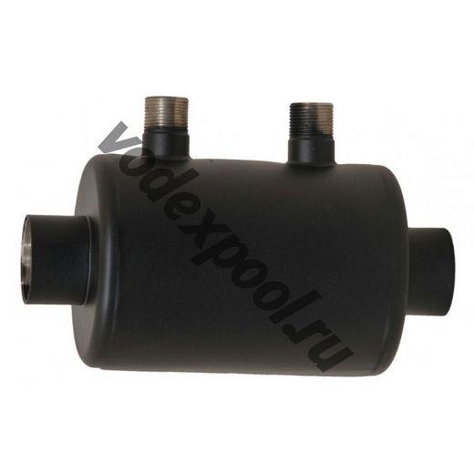 Теплообменник XenoZone 40 кВт (гориз.)