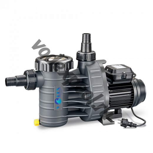 Насос с префильтром Aqua Technix Aqua Plus 8 (8,5 м3/ч, 220В)