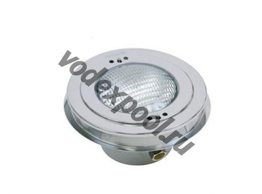 Прожектор Pahlen 12250 под плитку, нерж. сталь, 300 Вт, 12В