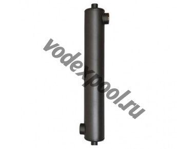 Теплообменник XenoZone 40 кВт (верт.)
