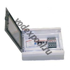 Электрический щит управления аттракционами с пневмореле Kripsol М220-02 П