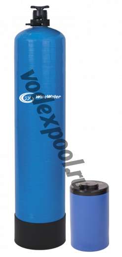 Система обезжелезивания реагентная WWRM-1252 BV
