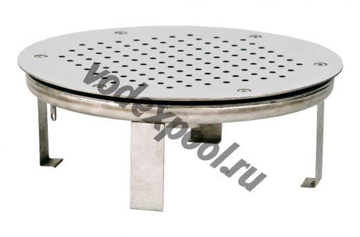 Плато круглое XenoZone д.400 плитка