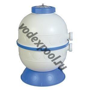Бочка фильтра (500мм бок.подсоед.) Kripsol GRANADA GL506-504 (без вентиля)