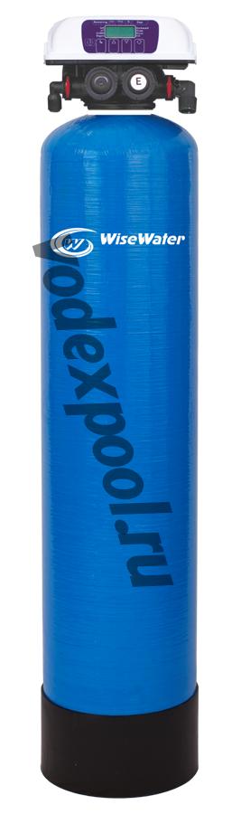 Система обезжелезивания и осветления Ecodisk WWFA-1044 BMP