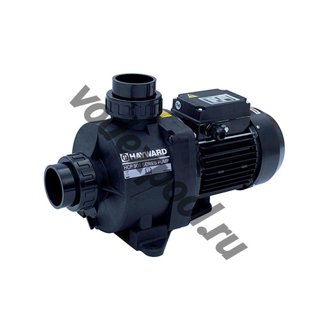 Насос Hayward HCP09151E BCD150/KNG150 (220В, 1,5HP)