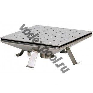 Плато квадратное XenoZone 600х600 плитка