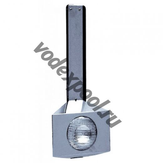 Прожектор Pahlen 12280 навесной, Нерж. Сталь, 300 Вт/ 12В