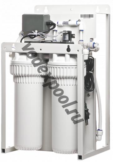 Установка обратного осмоса WiseWater  WWRO-200 30 л/ч