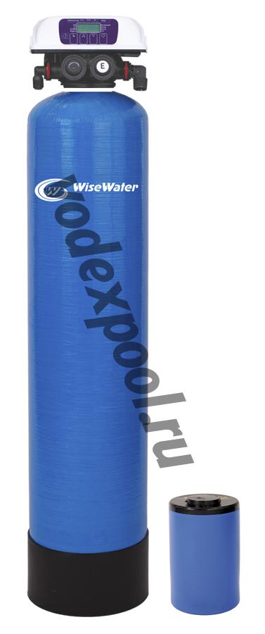 Система обезжелезивания реагентная Ecodisk WWRA-1252 DMP