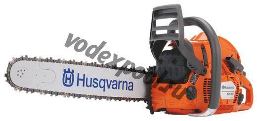 Бензопила Husqvarna 576XP
