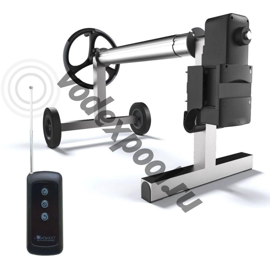 Наматывающее устройство моторизованное Kokido CR50+CR43BX/EU