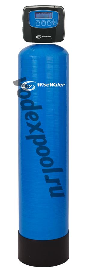 Система обезжелезивания и осветления WWFA-1665 BTM