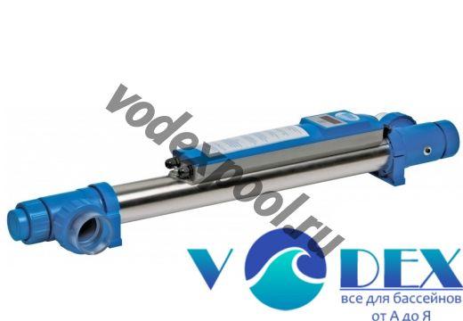 Ультрафиолетовая установка Van Erp Int.  BV.UV-C Amalgam 150000