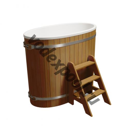 Купель одноместная Aquaviva Стандарт K68