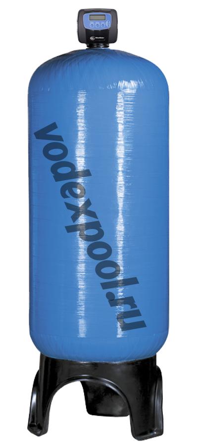 Система обезжелезивания и осветления WWFA-2472 BTM