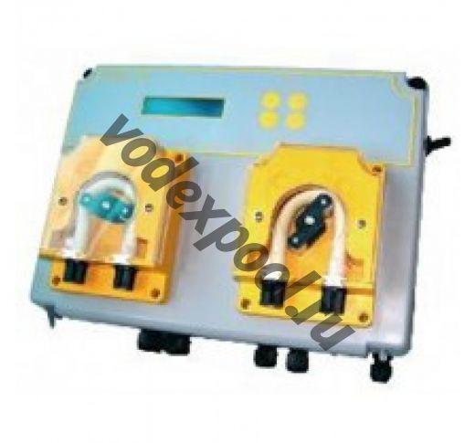 Автоматическая станция обработки воды injecta elite ph-rx (Италия)