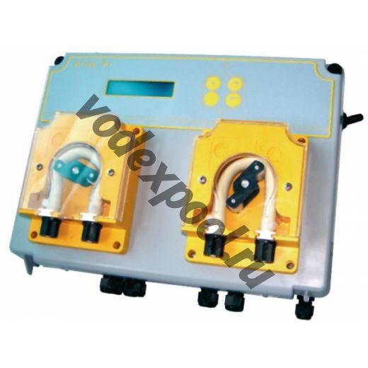 Автоматическая станция Injecta ELITE PLUS (активный кислород)
