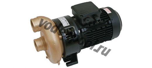 Насос (54 мЗ/ч 380В 2,2кВт) (без электропакета) для противотока Jet Swim 1200 Pahlen 1301280