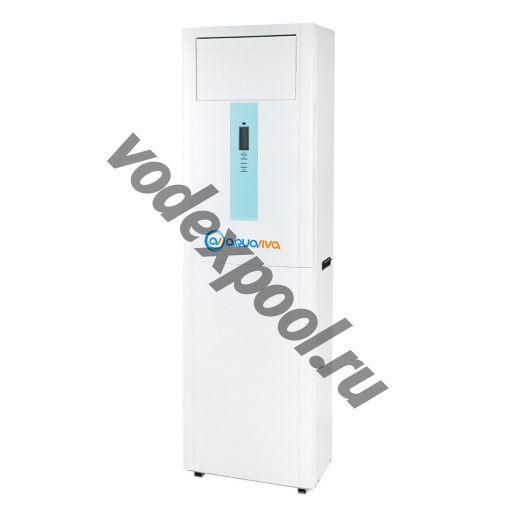 Осушитель воздуха AquaViva AV-120D (120 л/сутки)
