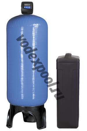 Фильтр умягчитель (L) WWSA-3672 DMV