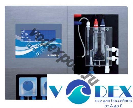 Автоматическая станция Bayrol Pool Relax Oxygen