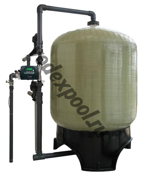 Система обезжелезивания и осветления (Q) WWFA-4272 BMQS