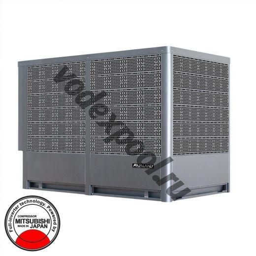 Тепловой инверторный насос Fairland IPHC150T (тепло/холод) коммерческий (доступен под заказ)