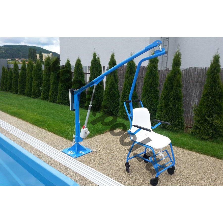Подъемник для инвалидов F145 / F145B (под заказ)