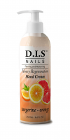 Крем для рук DIS Nails Tangerine - Orange, 250 мл