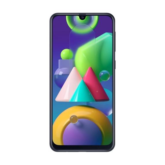 Samsung Galaxy M21 (черный)