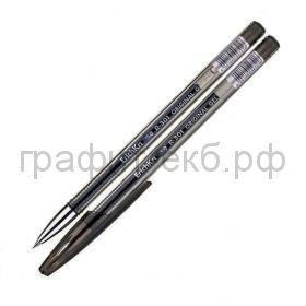 Ручка гелевая ErichKrause R-301 Original Gel, черная 42721
