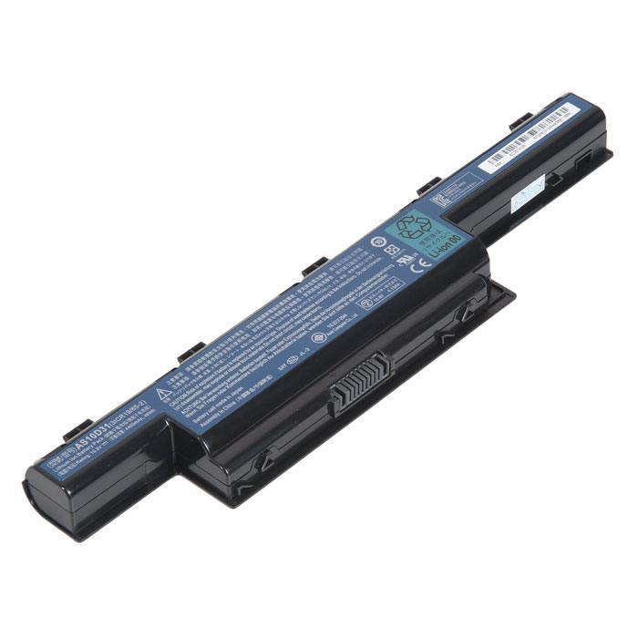 Аккумулятор Acer 4551/4551G/4741/4771/5741/5741G/... (AS10D31/AS10D3E/AS10D41/AS10D61/AS10D71/...) (4400 mAh) Оригинал