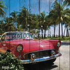 80076 Картина на досках серия АВТО