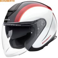 Шлем Schuberth M1 Pro Outline, Красный
