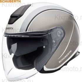 Шлем Schuberth M1 Pro Outline, Серый