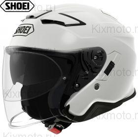 Шлем Shoei J-Cruise 2, Белый