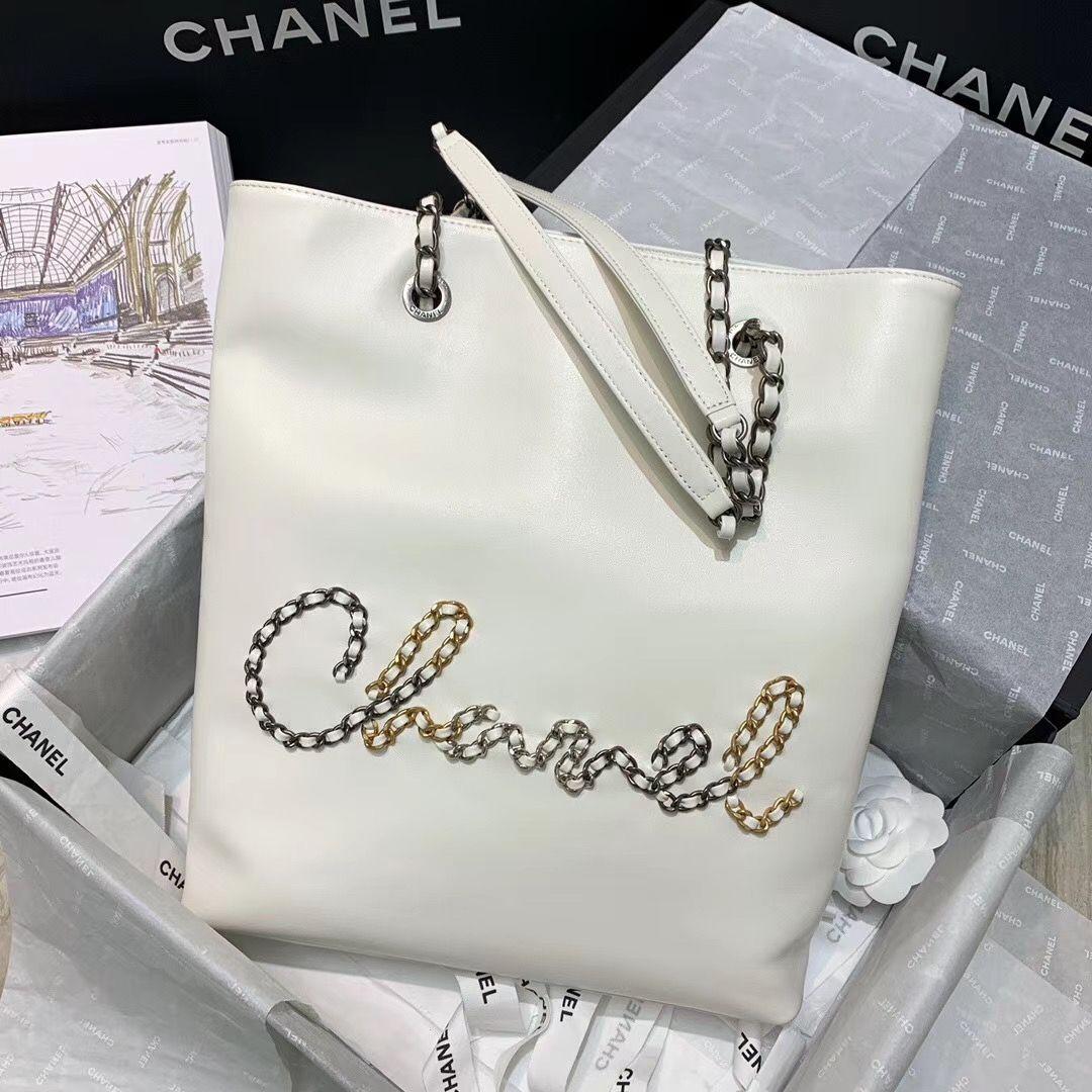 Сумка Chanel Tote