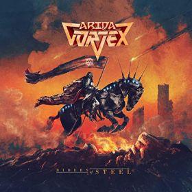 ARIDA VORTEX - Riders Of Steel
