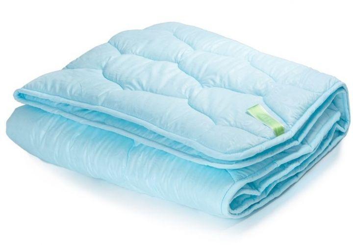 """Одеяло """"Морские водоросли"""" теплое"""